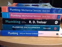 Plumbing-books
