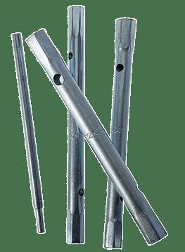 monoblock spanners set