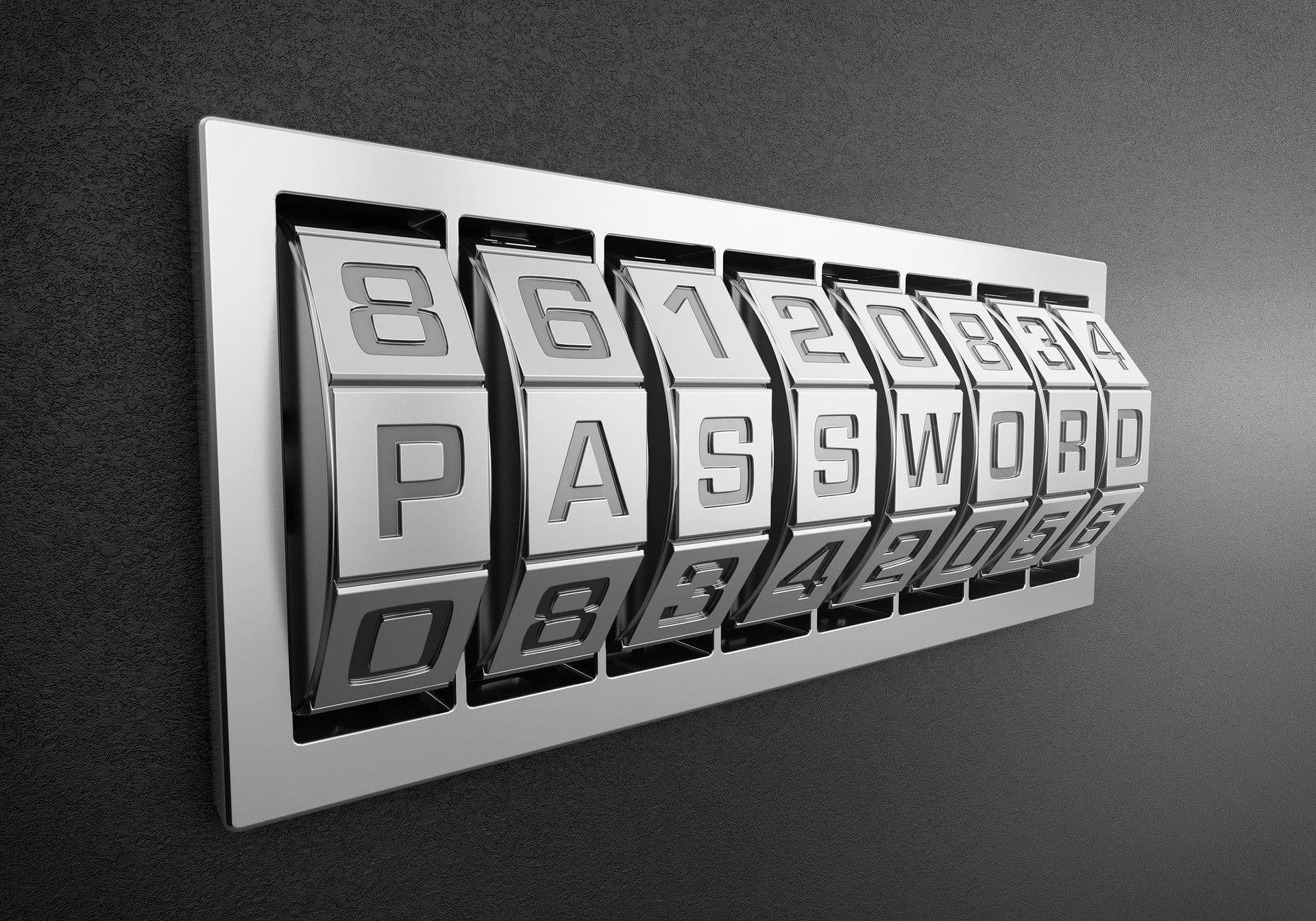 plumbing exams password reset